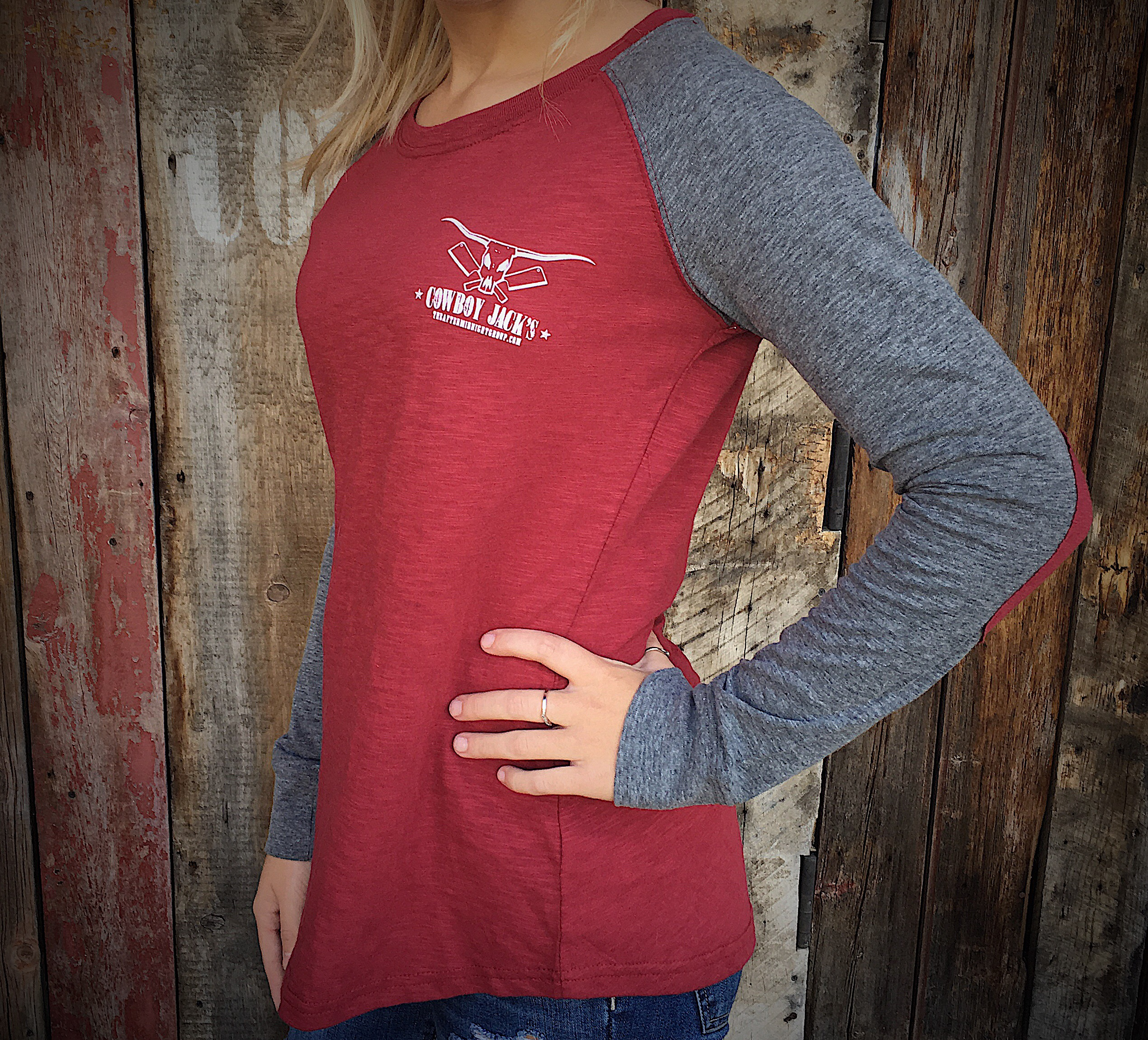 a5a7fadb3 WOMEN'S LONG SLEEVE | The After Midnight Group Store